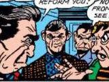 League of Petty Crime (Earth-616)