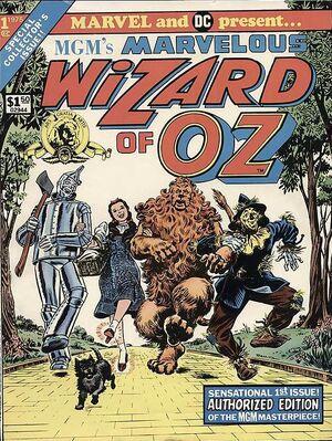 MGM's Marvelous Wizard of Oz Vol 1.jpg