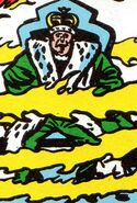 Mad Thinker (Julius) (Earth-Unknown) from Fantastic Four Vol 1 15 002