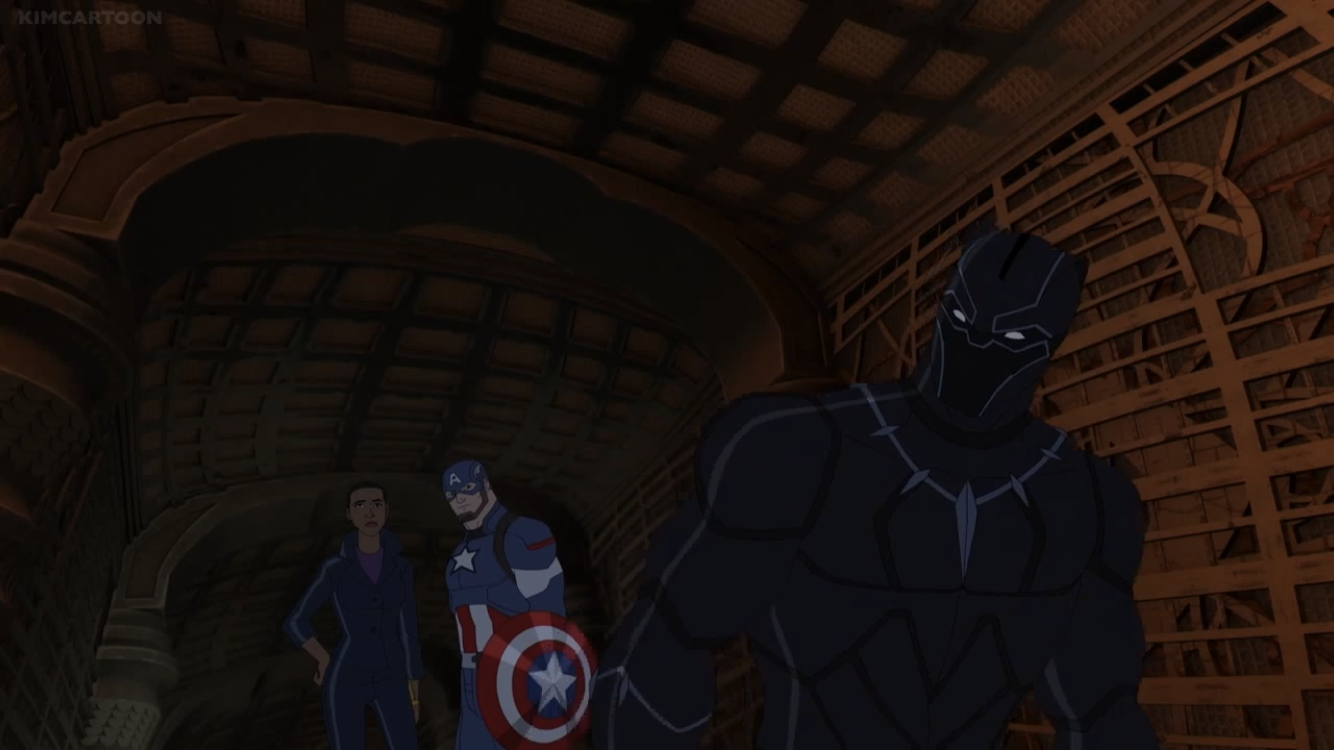 Marvel's Avengers Assemble Season 4 15