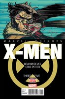 Marvel Knights X-Men Vol 1 3