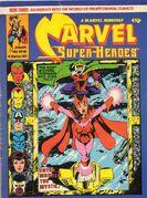 Marvel Super-Heroes (UK) Vol 1 381