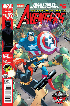 Marvel Universe Avengers - Earth's Mightiest Heroes Vol 1 6.jpg