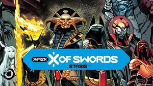 Meet the X-Men's Newest Villains Marvel Comics
