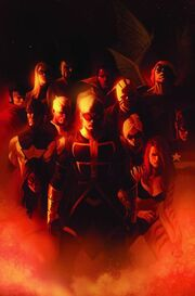 Mighty Avengers Vol 1 31 Textless
