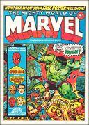 Mighty World of Marvel Vol 1 9
