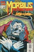 Morbius The Living Vampire Vol 1 29