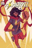 Ms. Marvel Marvel Tales Vol 1 1