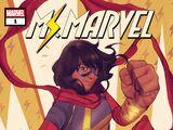 Ms. Marvel: Marvel Tales Vol 1 1