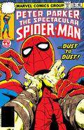 Peter Parker, The Spectacular Spider-Man Vol 1 29