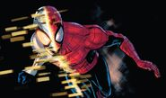 Peter Parker (Earth-616) from Giant-Size Amazing Spider-Man King's Ransom Vol 1 1 004