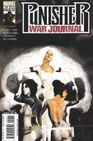 Punisher War Journal Vol 2 20