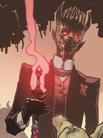 Ragnor (Earth-616)