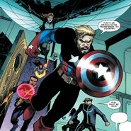 Resistance (Earth-51838) from Peter Parker The Spectacular Spider-Man Vol 1 304 001