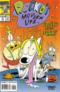 Rocko's Modern Life Vol 1 5