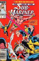Saga of the Sub-Mariner Vol 1 9