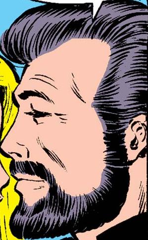 Sam Adams (Earth-616)