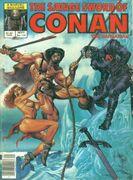 Savage Sword of Conan Vol 1 104
