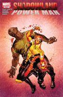 Shadowland Power Man Vol 1 2
