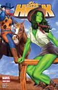She-Hulk Vol 2 5