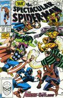 Spectacular Spider-Man Vol 1 170