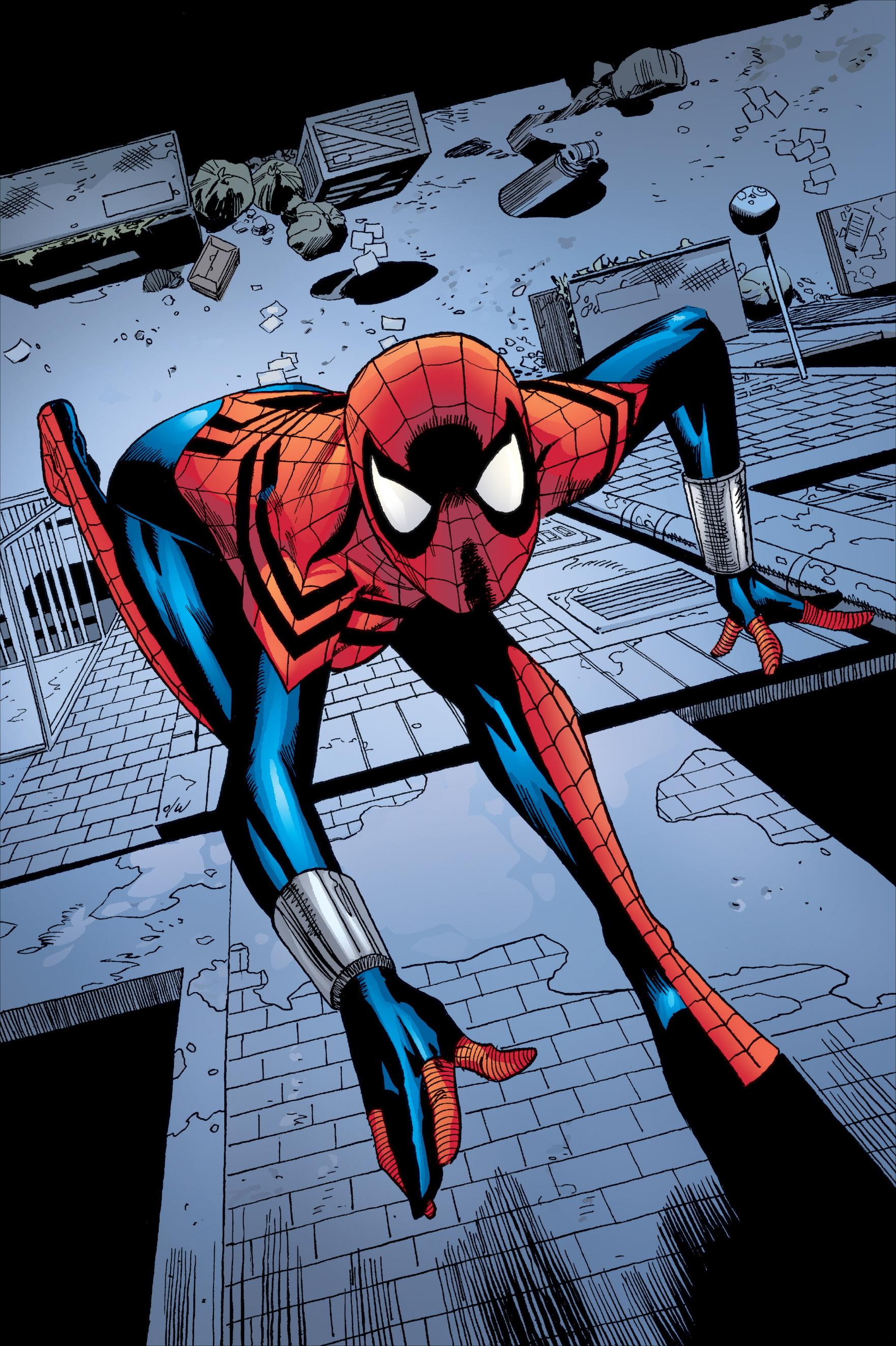 Spider-Girl Vol 1 35 Textless.jpg