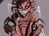 Spider Idol