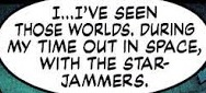 Starjammers (Earth-7642)