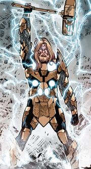Thor Odinson (Earth-1610) from Ultimate Comics Ultimates Vol 1 30 001.jpg