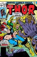 Thor Vol 1 266