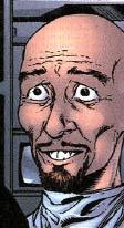 Gary Tomasi (Earth-616)