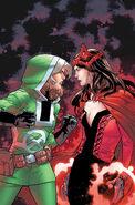 Uncanny Avengers Vol 3 26 Textless