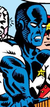 Vance Astro (Earth-77640)