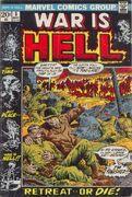 War Is Hell Vol 1 3