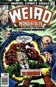 Weird Wonder Tales Vol 1 20