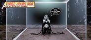 Yabbat Ummon Turru (Earth-1365) from New Avengers Vol 3 2 001