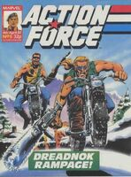 Action Force Vol 1 5