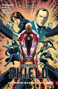 Agents of S.H.I.E.L.D. TPB Vol 1 2 Under New Management