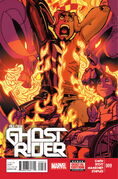 All-New Ghost Rider Vol 1 9