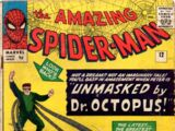 Amazing Spider-Man Vol 1 12