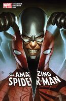 Amazing Spider-Man Vol 1 608