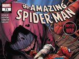 Amazing Spider-Man Vol 5 71