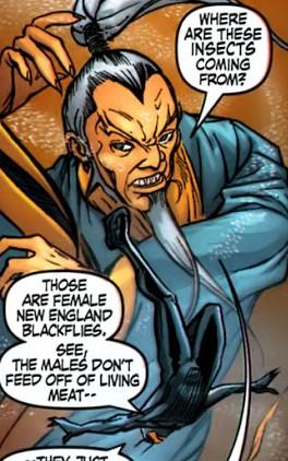 Ancestor (Earth-616)