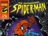 Astonishing Spider-Man Vol 1 116