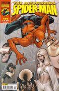 Astonishing Spider-Man Vol 1 140