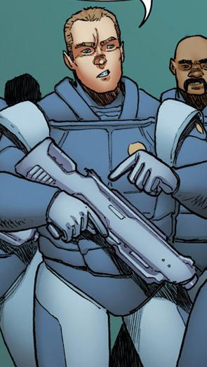 Austin Salmi (Earth-616)