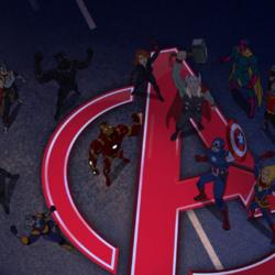 Marvel's Avengers Assemble Season 4 25