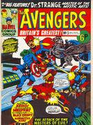Avengers (UK) Vol 1 3