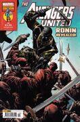 Avengers United Vol 1 90