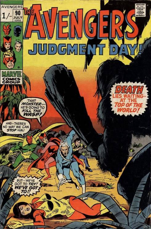 Avengers Vol 1 90 UK Variant.jpg